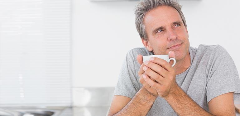 los hombres sufren algun tipo de menopausia